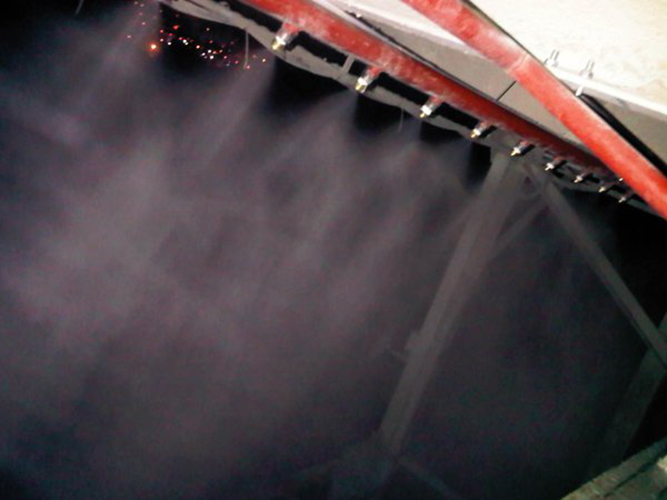 Dust Suppression Solutions