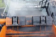 Indusco-coal-screen-dust-control