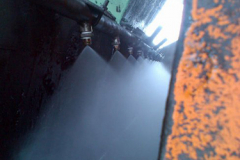 Indusco-screen-drop-out-box-dust-suppression