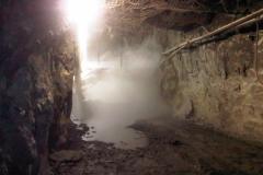 Indusco-underground