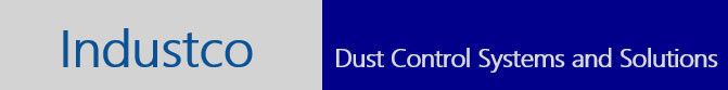 Industco - Dust Suppression Solutions